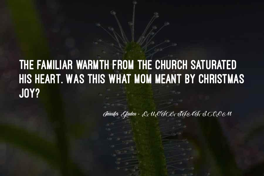 Quotes About Christmas In Your Heart #345786