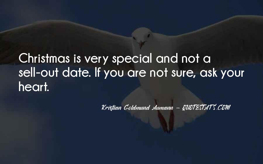Quotes About Christmas In Your Heart #358634