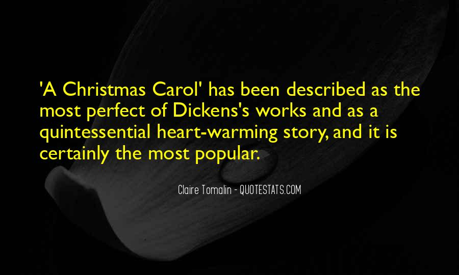 Quotes About Christmas In Your Heart #401805