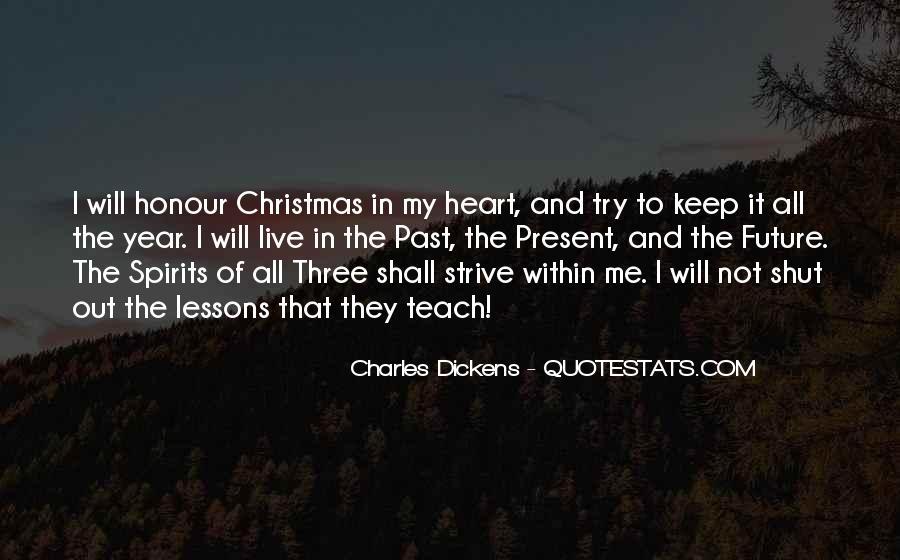 Quotes About Christmas In Your Heart #432980
