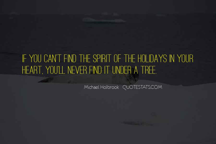 Quotes About Christmas In Your Heart #592761