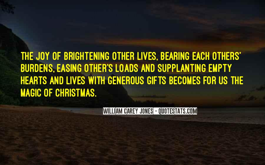 Quotes About Christmas In Your Heart #655395