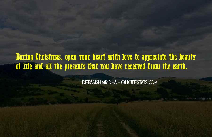 Quotes About Christmas In Your Heart #724515