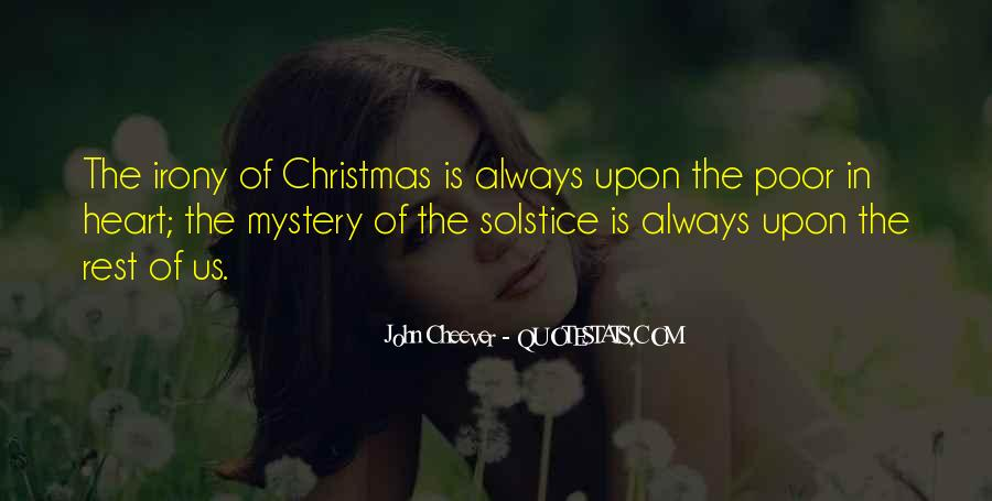 Quotes About Christmas In Your Heart #823611