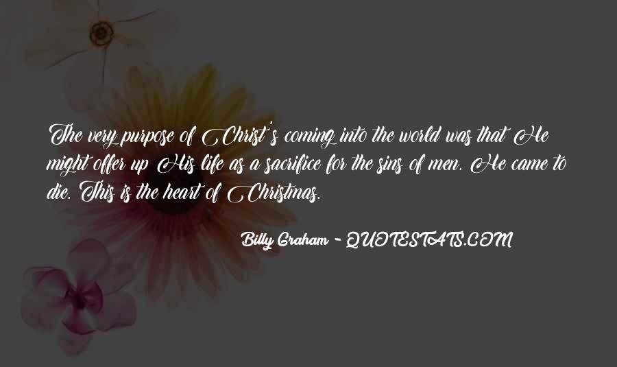 Quotes About Christmas In Your Heart #988438