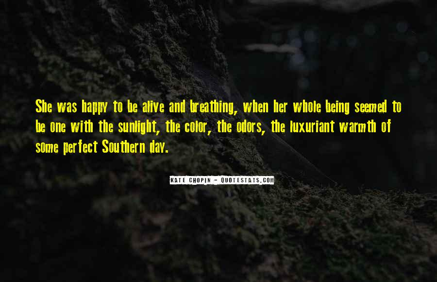 Quotes About Living Your Life And Being Happy #1107687