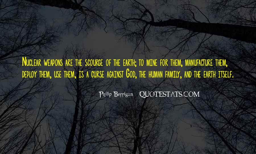 Quotes About Nuclear Family #321247