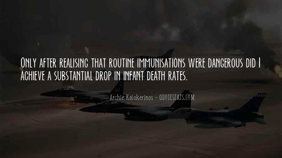 Quotes About Pneumonia #387698