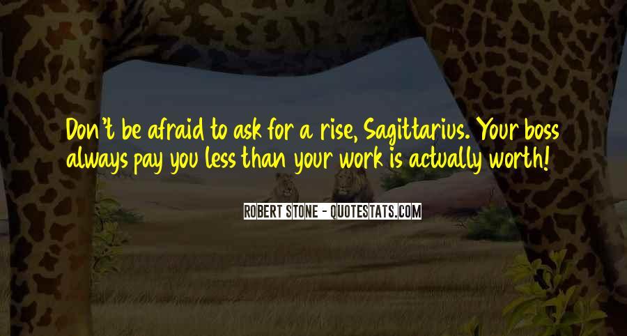 Quotes About Leo And Sagittarius #1322946