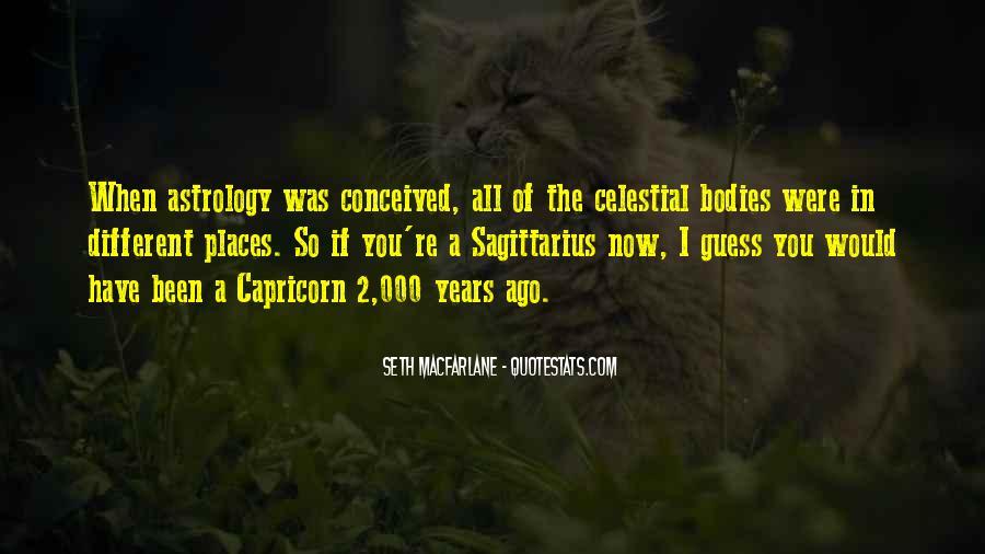 Quotes About Leo And Sagittarius #1384428
