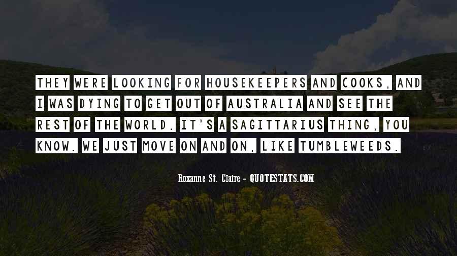 Quotes About Leo And Sagittarius #543175