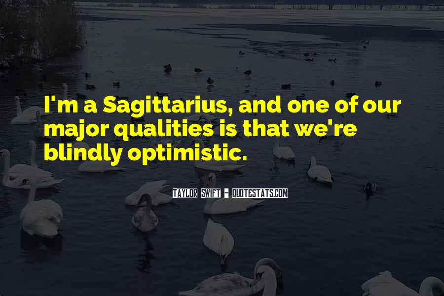 Quotes About Leo And Sagittarius #743348