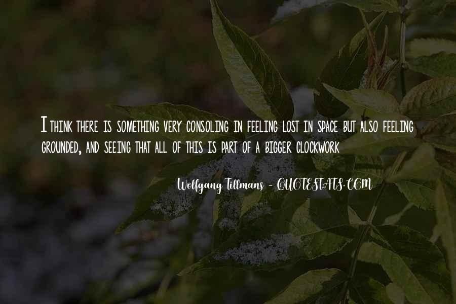 Quotes About Thinking God #3137