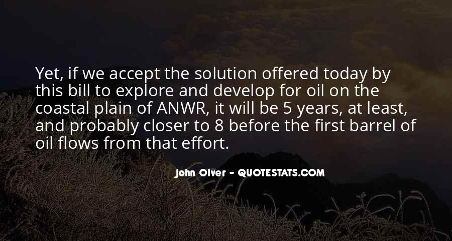 Quotes About Anwr #1020389