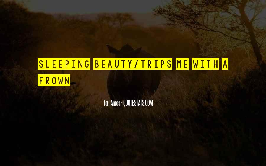 Quotes About Trips #217220