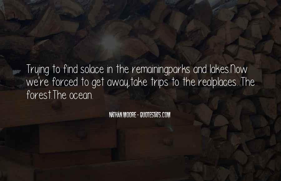 Quotes About Trips #309