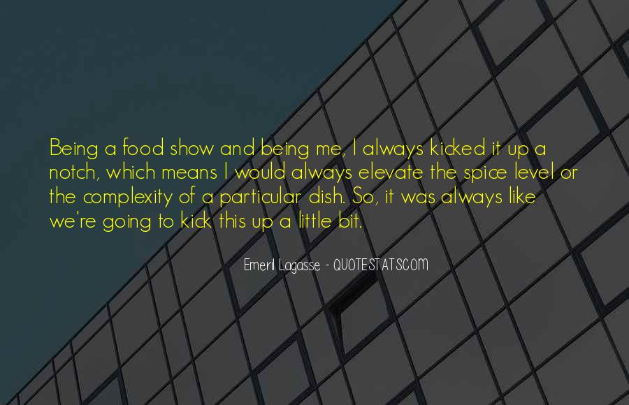 Quotes About Being Kicked Out #1315450