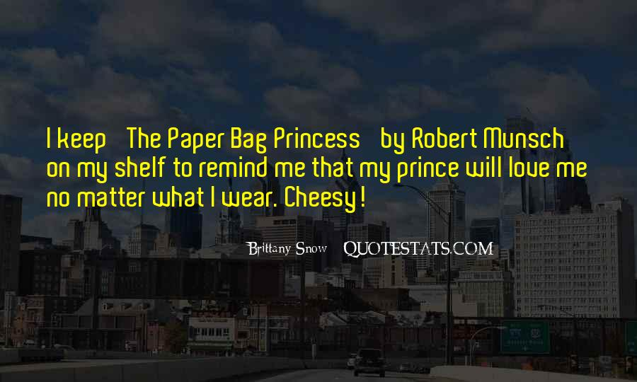 Quotes About Cheesy Love #1494235