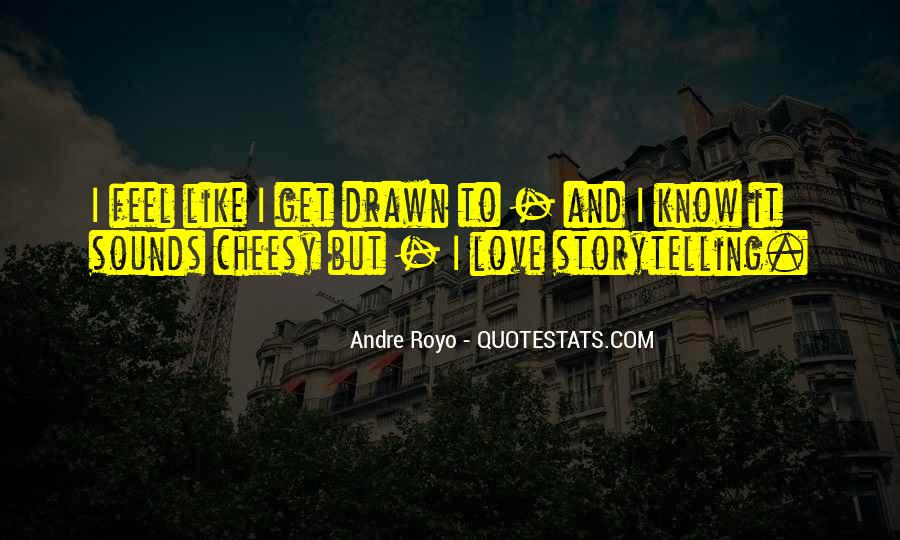 Quotes About Cheesy Love #19983