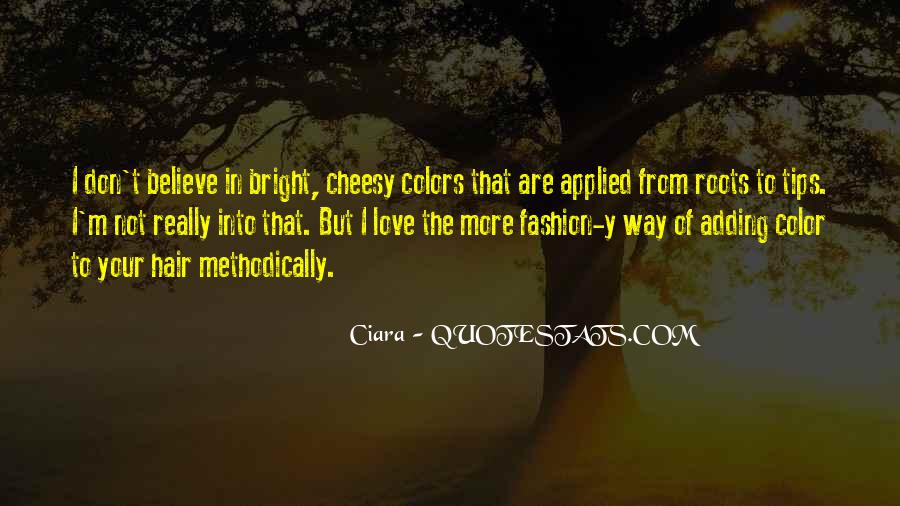 Quotes About Cheesy Love #526635