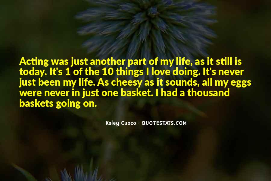 Quotes About Cheesy Love #587129