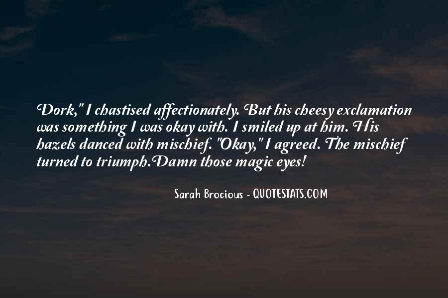 Quotes About Cheesy Love #739876