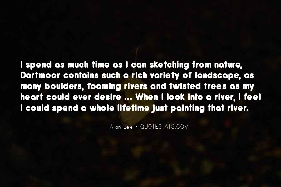 Quotes About Twisted Trees #1805216