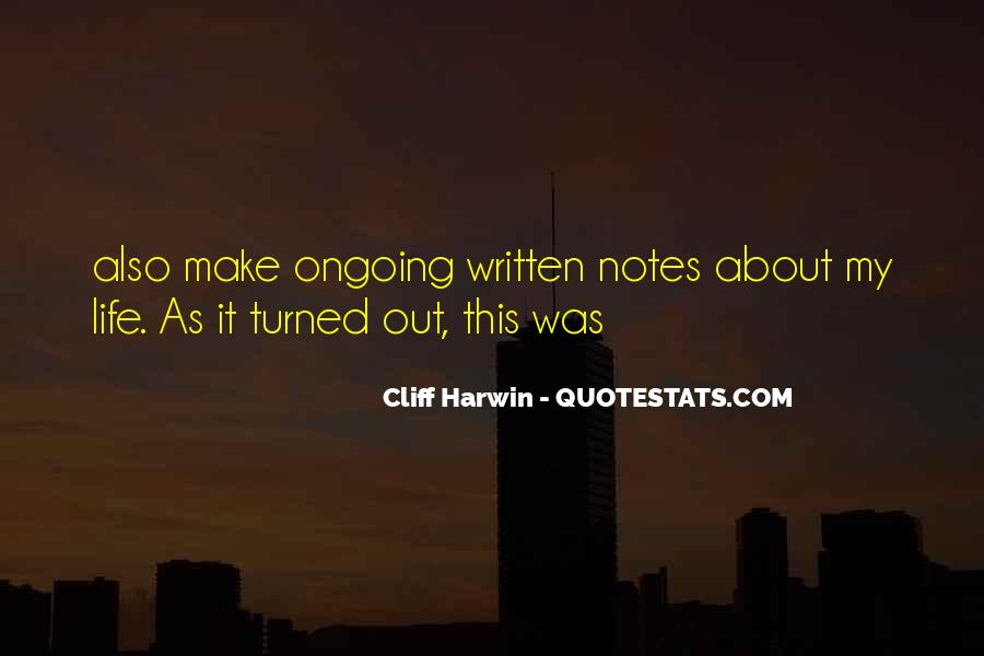 Quotes About Life's Unexpected Surprises #96951