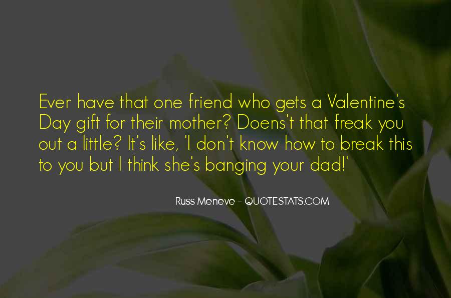 Quotes About Valentines Gift #1202581