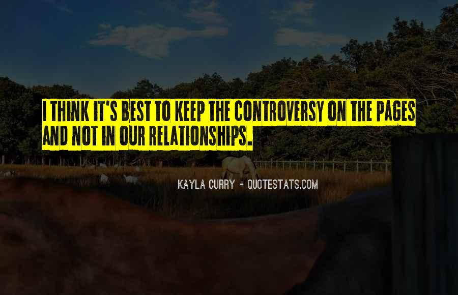 Quotes About Kayla #1164666