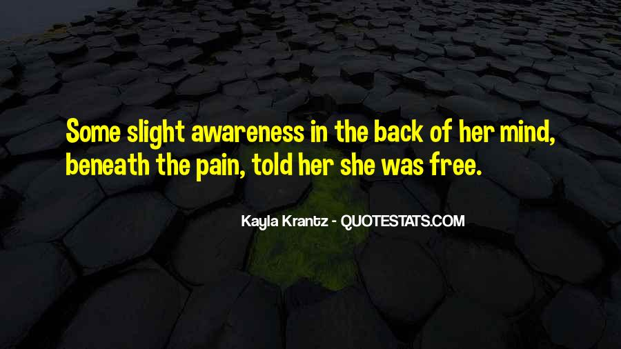 Quotes About Kayla #1237328