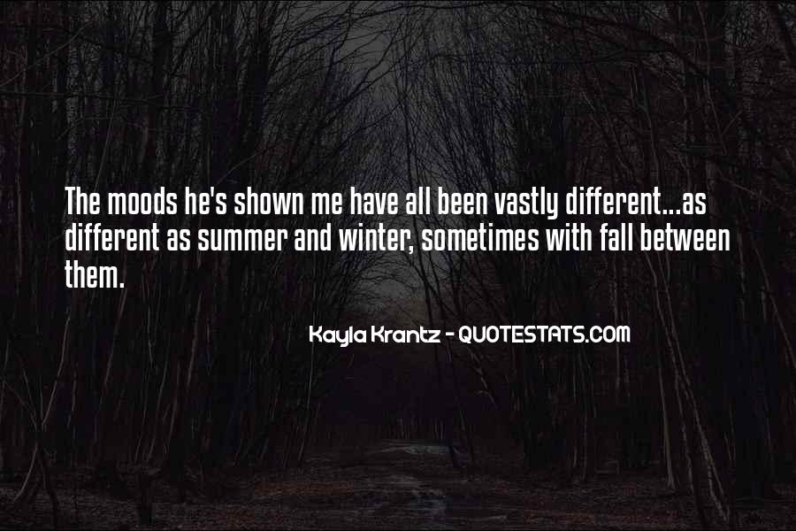 Quotes About Kayla #1431819