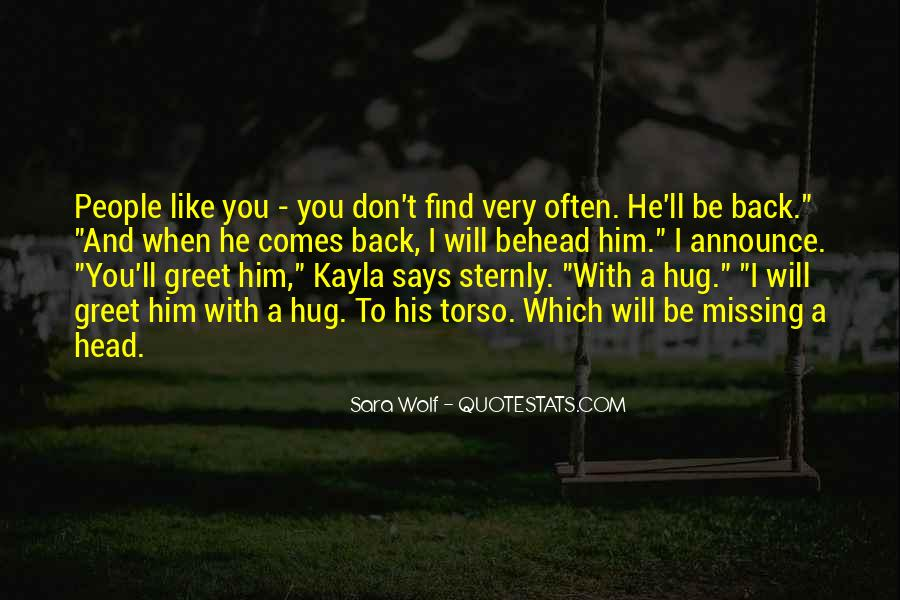 Quotes About Kayla #1500510
