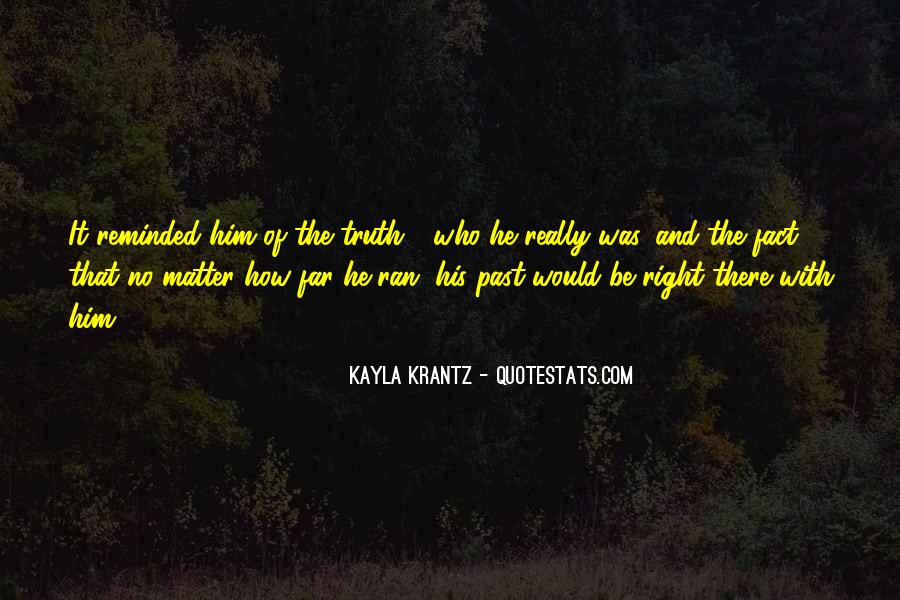 Quotes About Kayla #1622