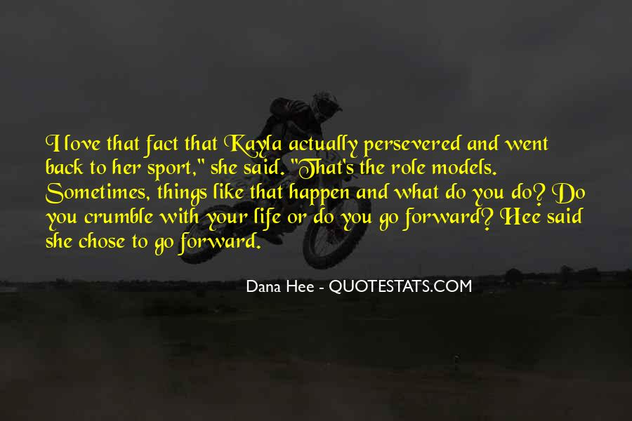 Quotes About Kayla #192718