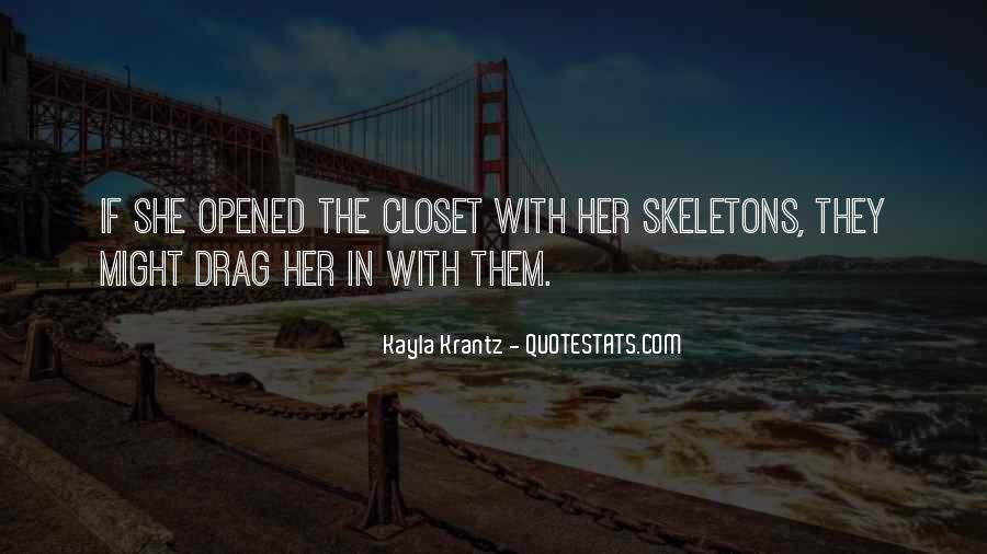 Quotes About Kayla #433873