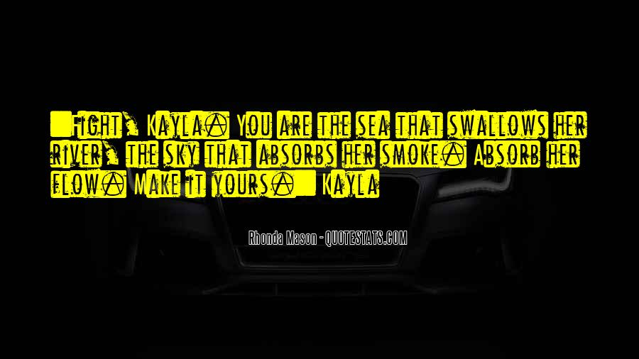 Quotes About Kayla #485354