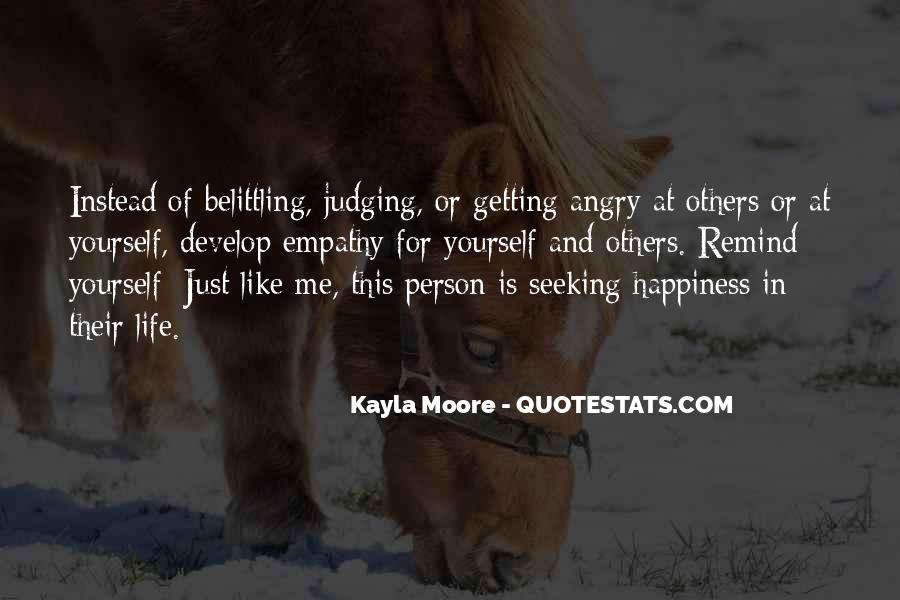 Quotes About Kayla #559233