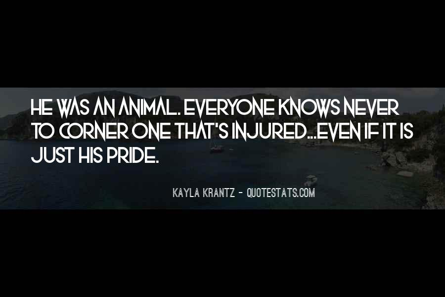 Quotes About Kayla #64275