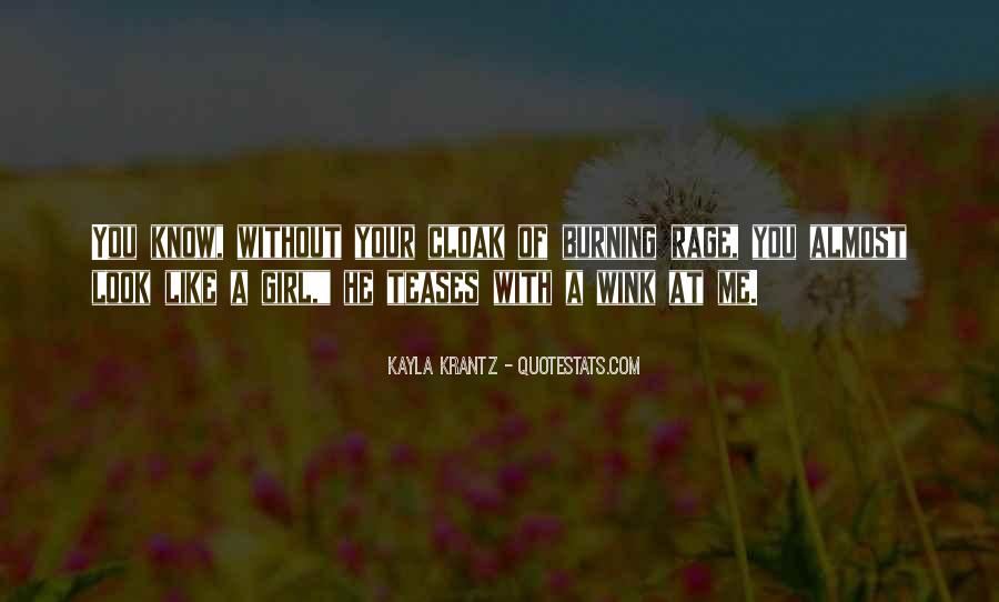 Quotes About Kayla #864323