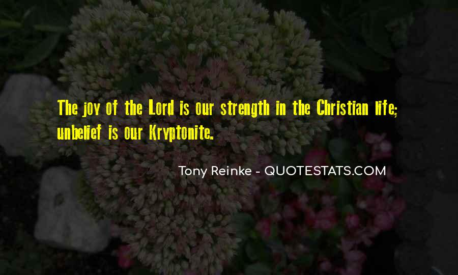 Quotes About Kryptonite #1311253
