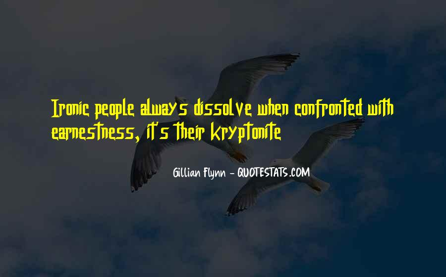 Quotes About Kryptonite #997931