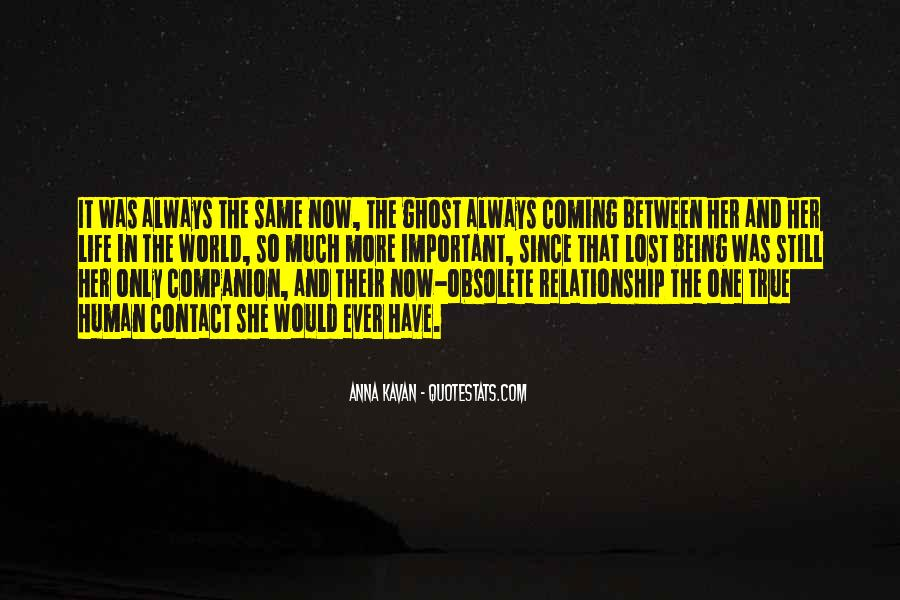 Quotes About Being Lost In A Relationship #1557631