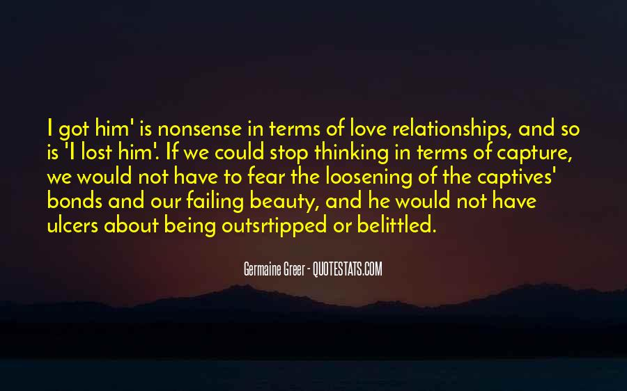 Quotes About Being Lost In A Relationship #387069
