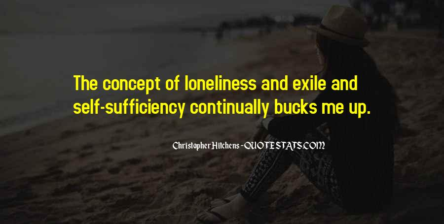 Quotes About Concept Of Self #1066248