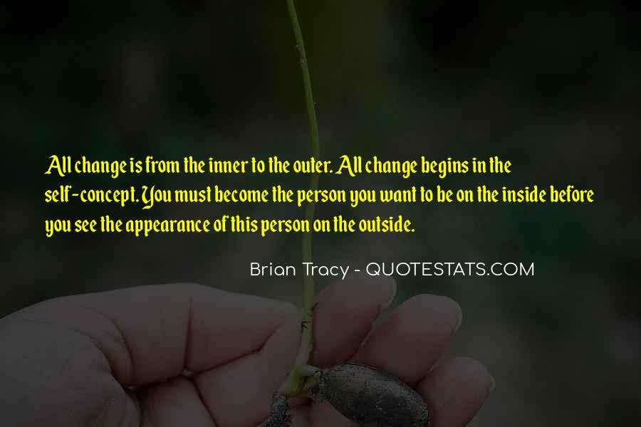 Quotes About Concept Of Self #1296854