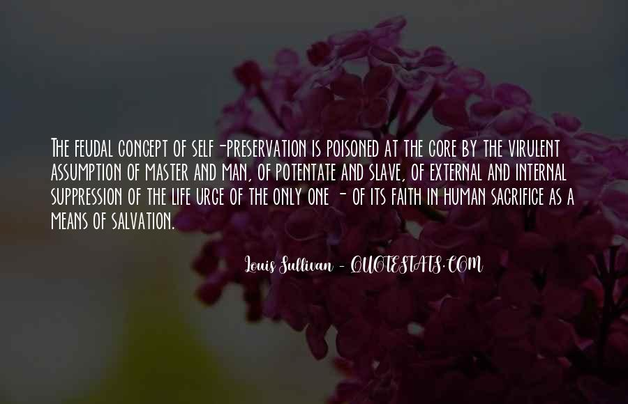 Quotes About Concept Of Self #1418525