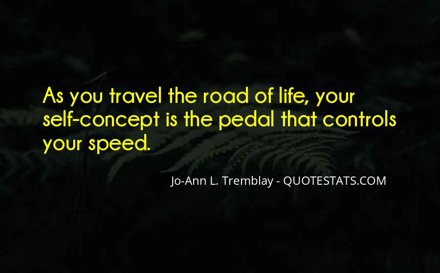 Quotes About Concept Of Self #210106