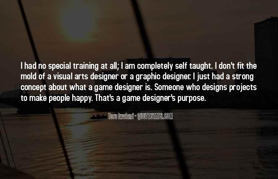 Quotes About Concept Of Self #21291