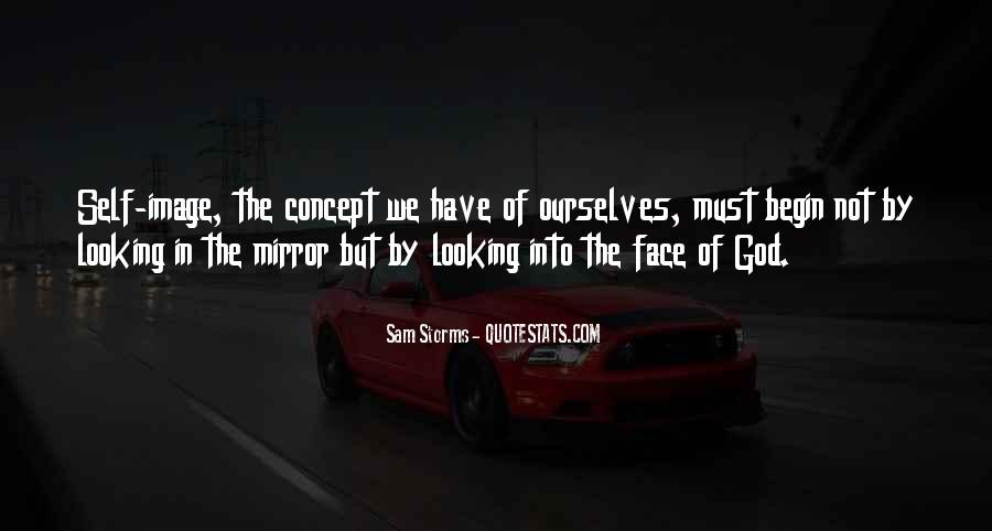 Quotes About Concept Of Self #645067